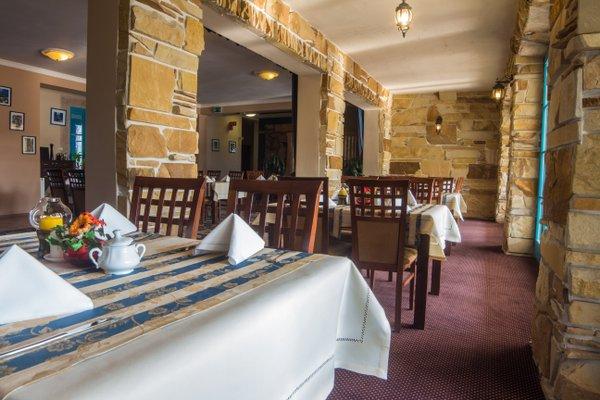Hotel Cyprus - фото 12