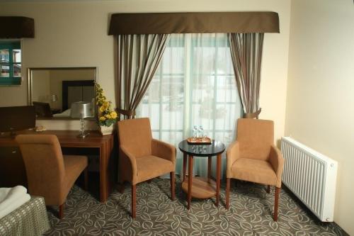 Hotel Cyprus - фото 7
