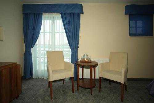 Hotel Cyprus - фото 8
