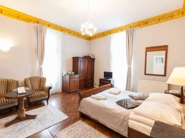 Pensjonat Malopolanka & Spa
