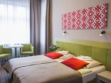 Hotel Jagiellonka