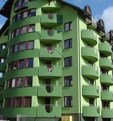 Apartamenty Krynica Zdroj - фото 14