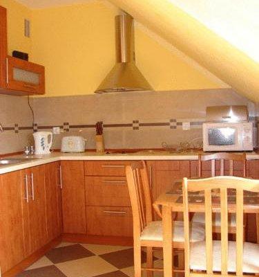 Apartamenty Krynica Zdroj - фото 2