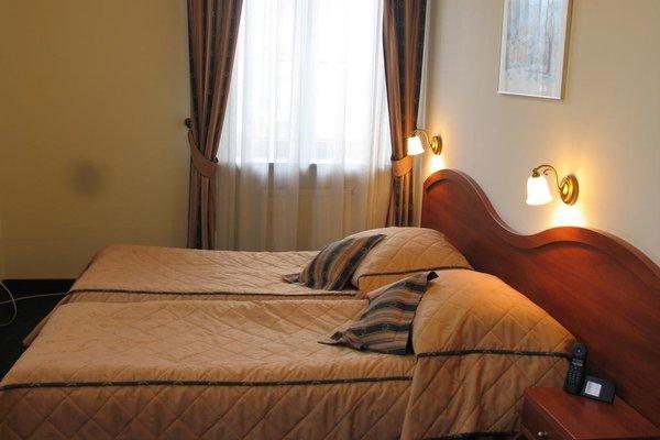 Hotel Saol - фото 1