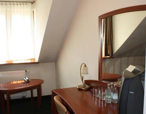Hotel Saol - фото 13