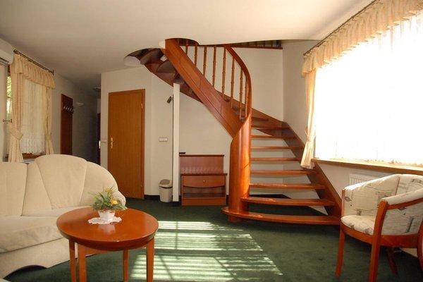Hotel Saol - фото 15