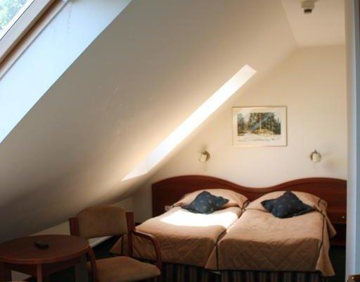 Hotel Saol - фото 18