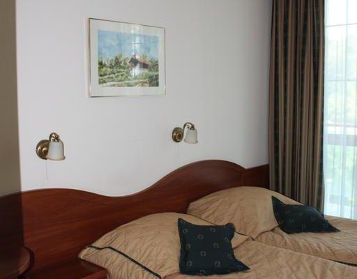Hotel Saol - фото 2