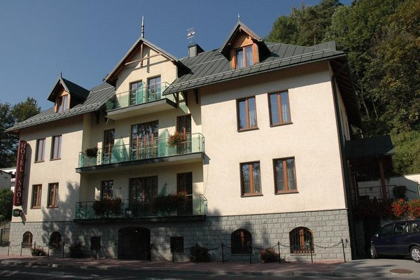 Hotel Saol - фото 23