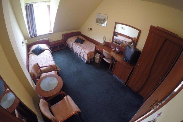 Hotel Saol - фото 5