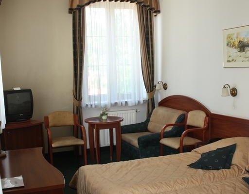 Hotel Saol - фото 6