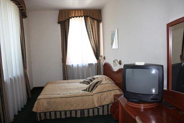 Hotel Saol - фото 7