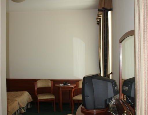 Hotel Saol - фото 8