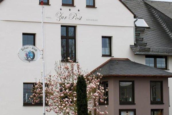 Landgasthof Zur Post - фото 20