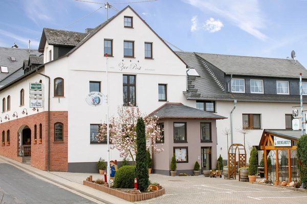 Landgasthof Zur Post - фото 21