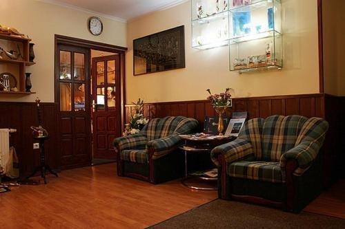 Гостиница «U Schabinskiej Krosno», Кросно