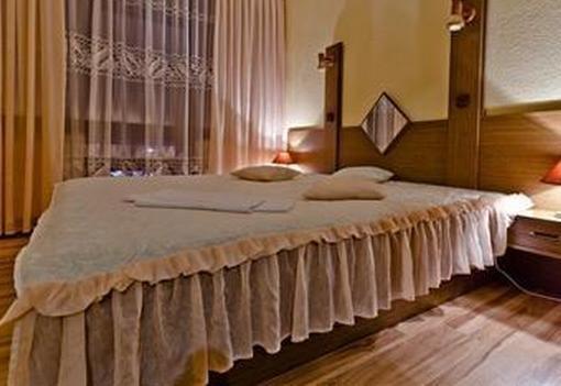 Hotel Krapkowice - фото 2