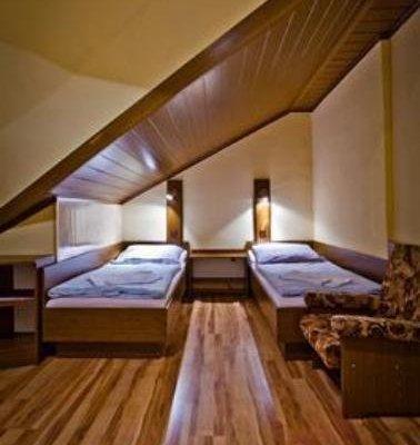 Hotel Krapkowice - фото 3