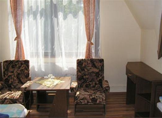 Hotel Krapkowice - фото 6