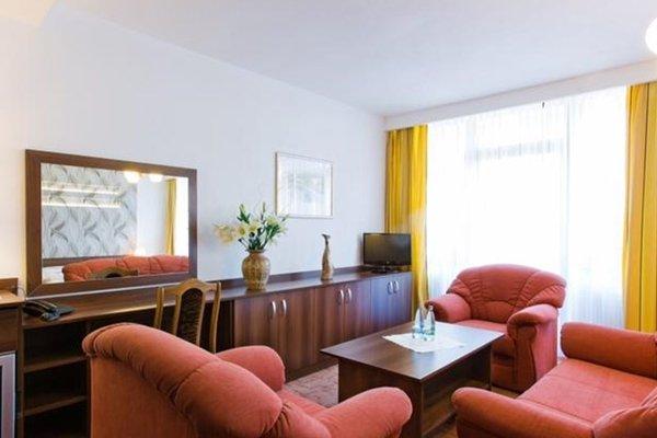 Hotel Krapkowice - фото 9