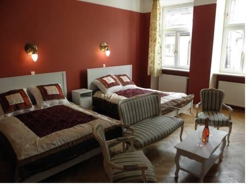 Residence Florianska - фото 1
