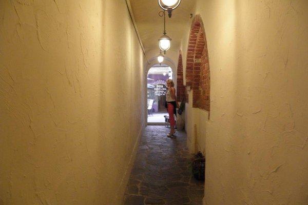 Residence Florianska - фото 12