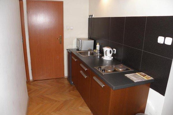 Residence Florianska - фото 9