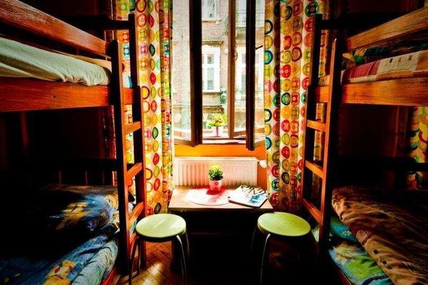 Ars Hostel - фото 17