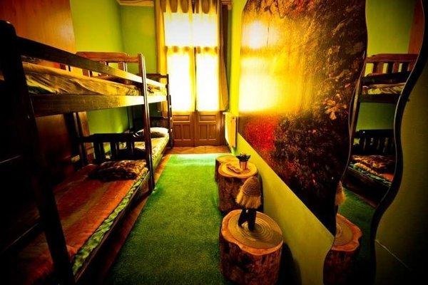 Ars Hostel - фото 6