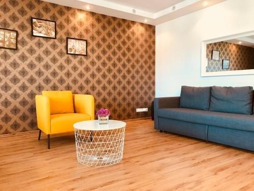 Apartamenty Antos - фото 10