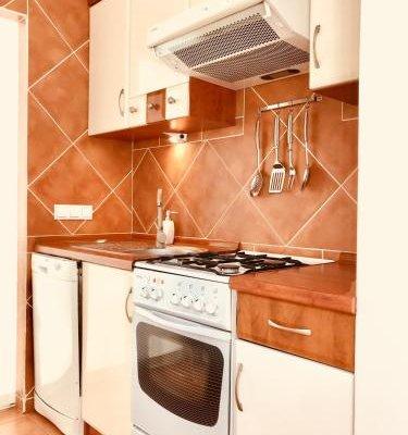 Apartamenty Antos - фото 15