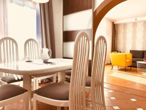 Apartamenty Antos - фото 16