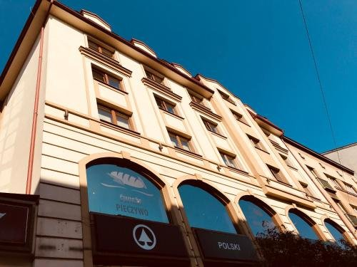 Apartamenty Antos - фото 22
