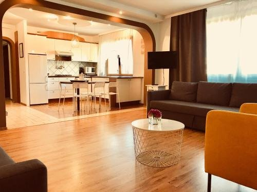 Apartamenty Antos - фото 7