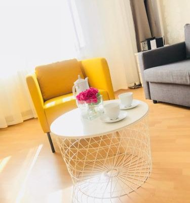Apartamenty Antos - фото 9