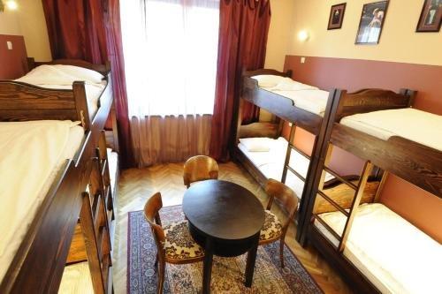 Hostel Deco - фото 24