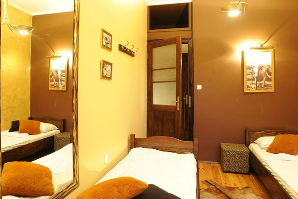 Hostel Deco - фото 11