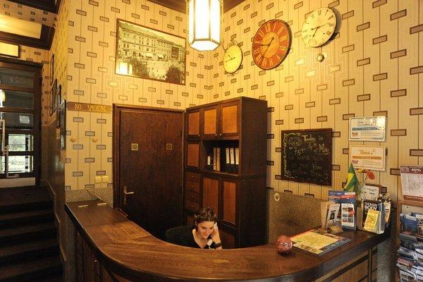 Hostel Deco - фото 22