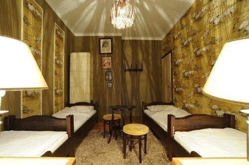 Hostel Deco - фото 4