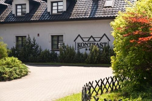 Hotel Kontrast - фото 17
