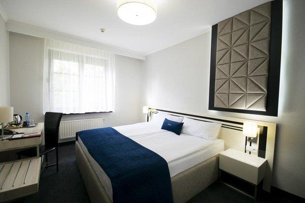 Hotel Kontrast - фото 1