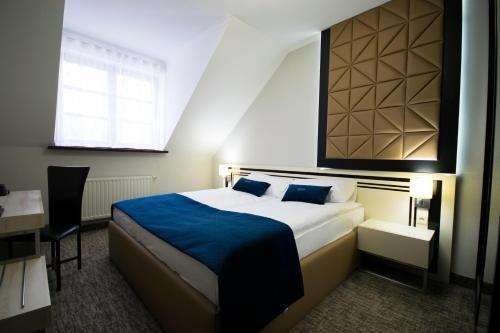 Hotel Kontrast - фото 2