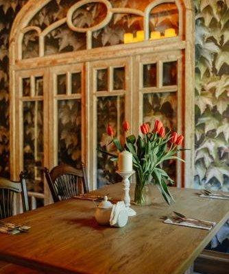 Zajazd Srebrna Gora - фото 5