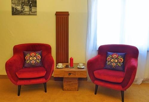 Zajazd Srebrna Gora - фото 6