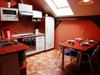 Residence Kazimierz - фото 14