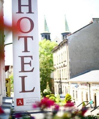 Hotel Amber - фото 21