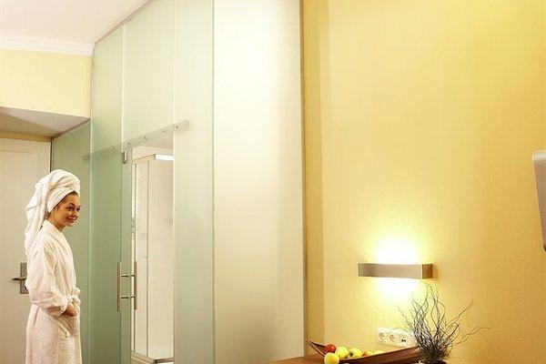 Villa Ceconi rooms and apartments - фото 11