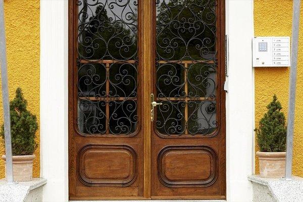 Villa Ceconi rooms and apartments - фото 17