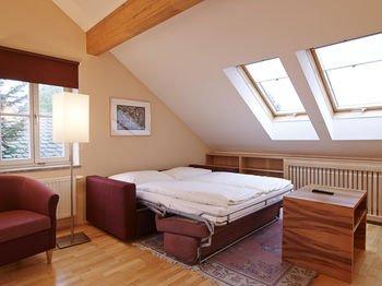 Villa Ceconi rooms and apartments - фото 18
