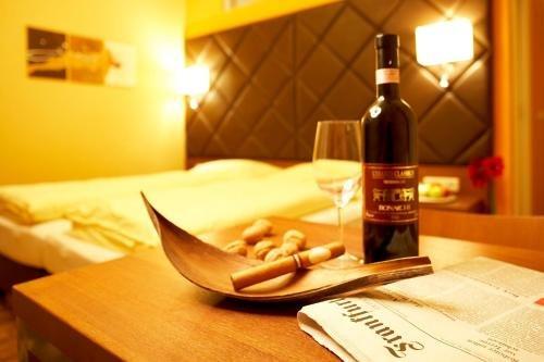Villa Ceconi rooms and apartments - фото 2